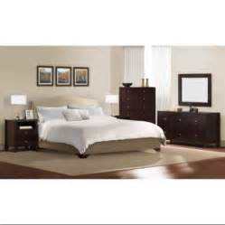 Bedroom Set Walmart magnolia 5 pc bedroom set queen walmart com