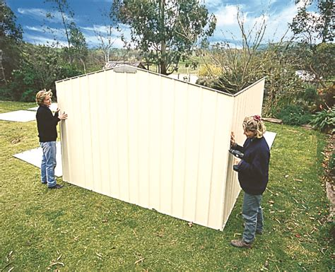 backyard buddy shed garden sheds melbourne quotes installation concreting