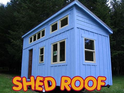 what s the deal with tiny house roofing my 189 price tiny house community build