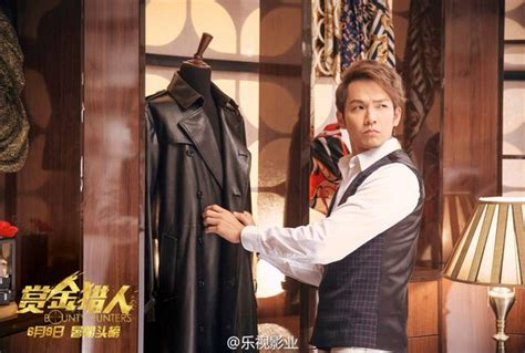 film drama wallace chung 10 interesting facts about the bounty hunters movie