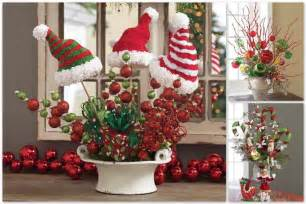 christmas table centerpiece ideas home decor and design