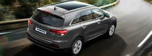 Kia Sorento Aftermarket Accessories 2016 Kia Sorento Accessories