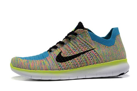 colorful nike running shoes nike free rn flyknit colorful nike free rn flyknit