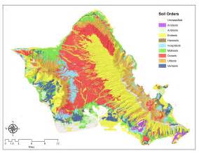 image gallery soil map