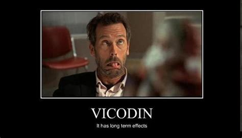 House Detox From Vicodin by Vicodin And All Other Forms Of Hydrocodone Becomes A