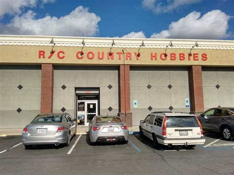 round folsom blvd r c country hobbies 27 photos 85 reviews hobby shops