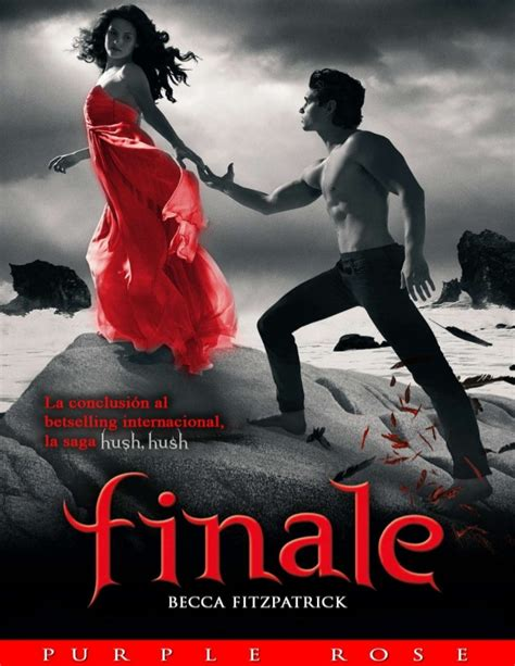 libro one winner of the libro 4 finale saga hush hush becca fitzpatrick