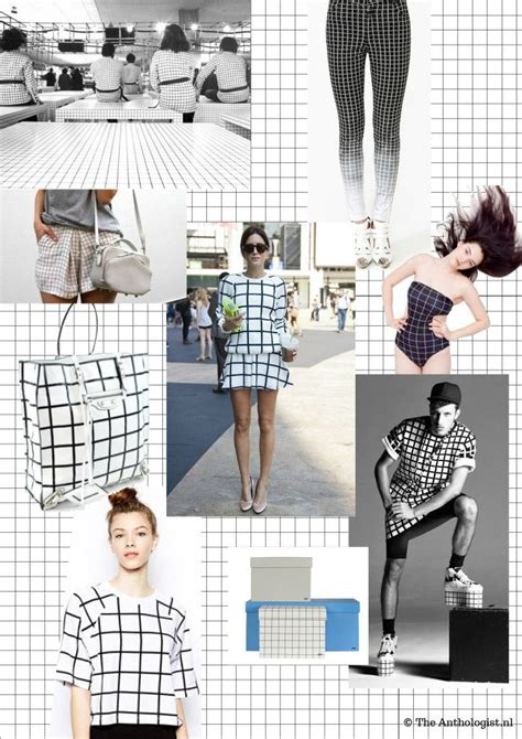 Grid Pattern Trend   82 best images about blog the grid pattern trend in
