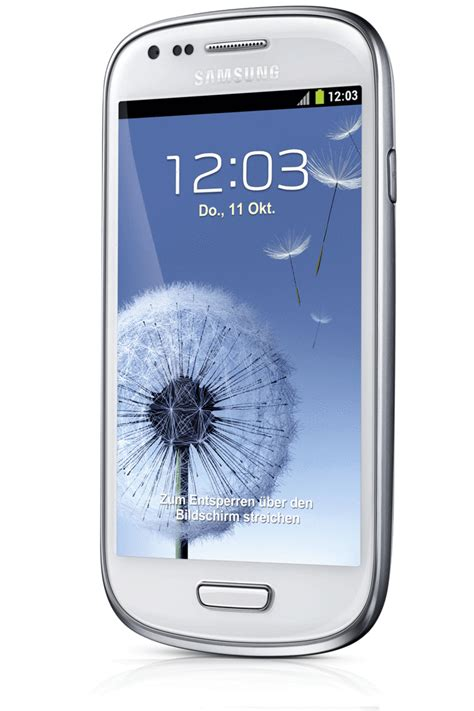 Samsung S3 Mini review samsung s3 mini gt i8190 smartphone notebookcheck net reviews