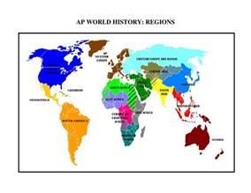 world regions world history  geography sophomore