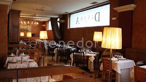 la divina cocina divina la cocina in madrid restaurant reviews menu and