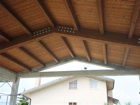 capannone in legno capannone 06