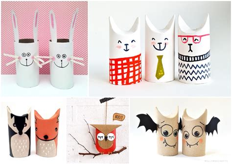 toilet roll crafts for mollymoocrafts 20 toilet roll crafts for