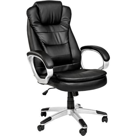 ebay poltrone chaise fauteuil si 232 ge de bureau hauteur r 233 glable avec