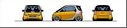 slammed smart car slammed smart car by jojo807 on deviantart