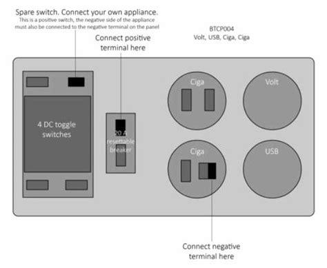 Dijamin Original Dc 004 Dc Power Pcb Mount 3 Pins 5 5 2 1 Mm Co baintech btcp004 mount mounted dc distribution panel volt usb ciga ciga with 20a circuit