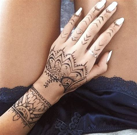 henna tribal tattoo designs 17 best ideas about tribal henna on henna