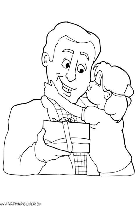 dia de los padres coloring pages feliz dia del padre free coloring pages