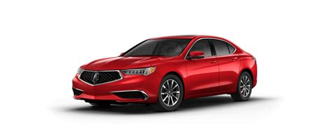 187 new 2018 acura tlx 8 speed lease