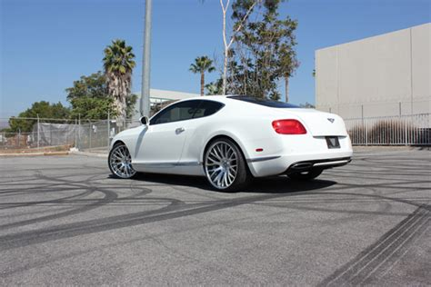 bentley continental rims bentley continental gt on concave wheels giovanna luxury