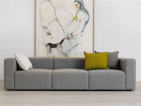 hay mags sofa buy the hay mags three seater sofa at nest co uk