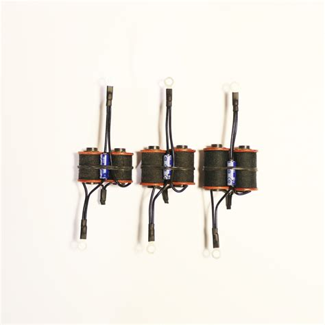 Hm 8 Iron 3in1 assembled 8 wrap coils hm machines