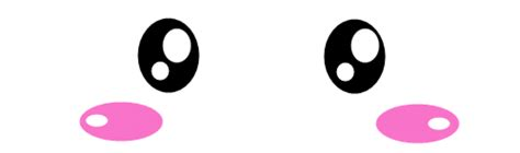 imagenes de ojitos kawaii artes y manualidades con luisa
