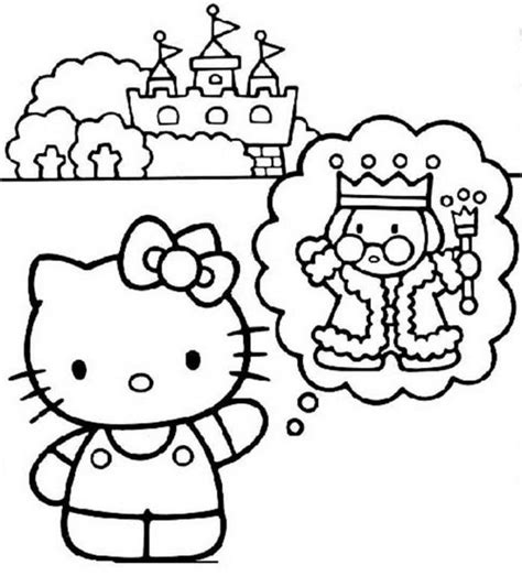 hello kitty coloring pages that you can print pictures that you can print coloring home