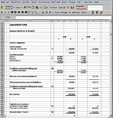 balance sheet reconciliation template authorization