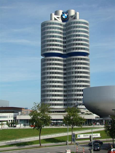 Bmw Motorrad Usa Address by Bmw Headquarters Usa