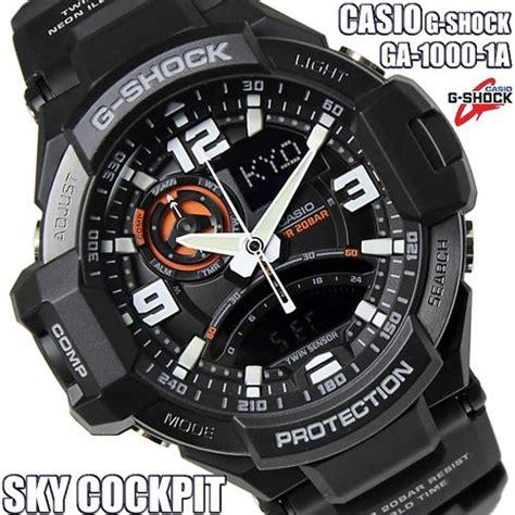 G Shock Ga 1000 Green Angka White buy casio g shock ga 1000 1a gravitymaster s