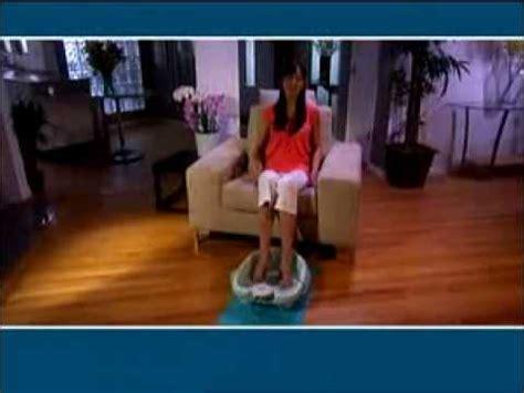 Bioenergiser Detox Foot Spa by Bioenergiser Detox Foot Spa As Seen On Tv