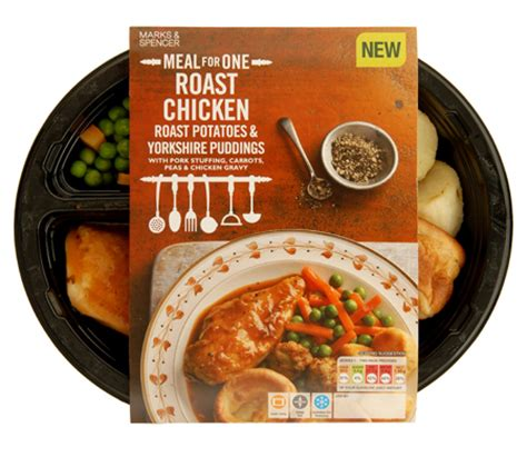 To Market Dinner For One by M S Sainsbury S And Industry Organisations Launch In