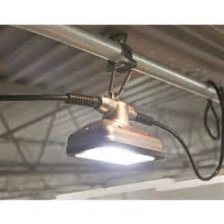 smart electrician 50 2500 lumen led string light hanging solar powered shed patio led light 217676