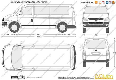 volkswagen caravelle dimensions quelques liens utiles
