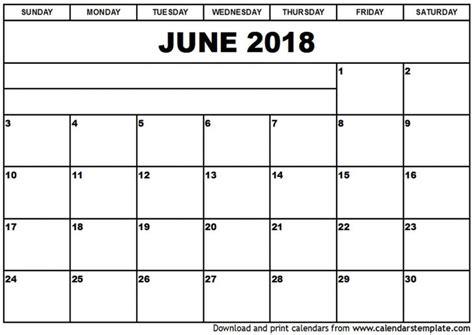 Calendar 2018 Summer Summer 2018 Calendar Printable Calendar 2018