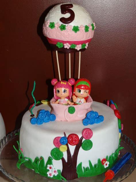 pinypon cake bolinhos pinterest cakes