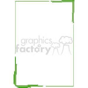 Green line border cartoon clipart images and clip art ... Girl Soccer Silhouette Clip Art