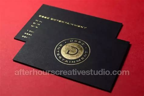 What Weight Are Business Cards