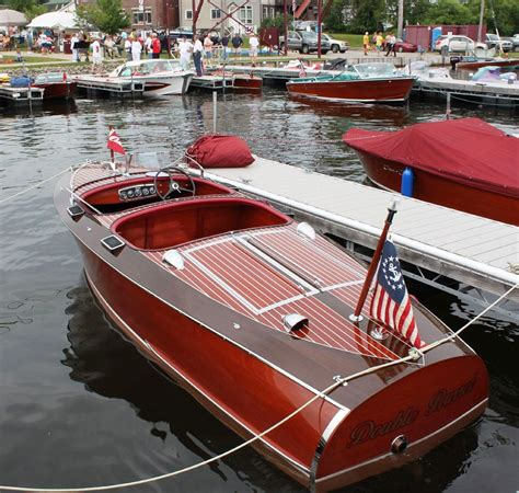 century thoroughbred boats live ish from conneaut lake pennsylvania classic boats