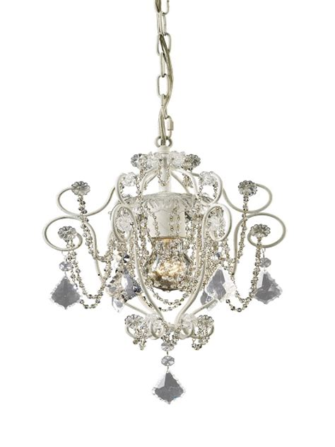 Small Shabby Chic Chandelier Shabby Chic Chandeliers Hometone