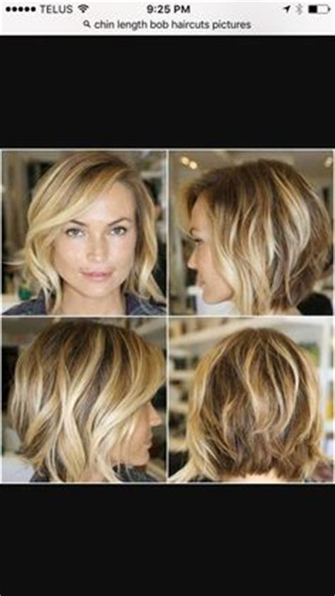 chin length haircuts tumblr 1000 images about beauty on pinterest layered bobs
