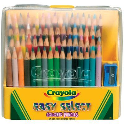 100 colored pencils crayola colored pencils 100 pack imgbucket