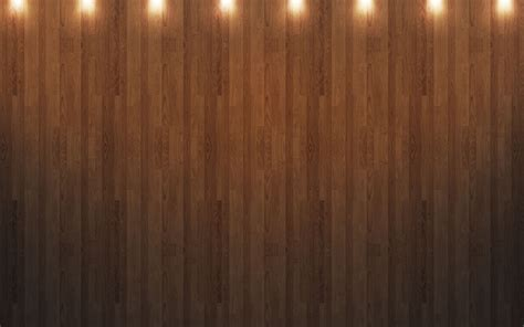 wood floor with lights wallpaper