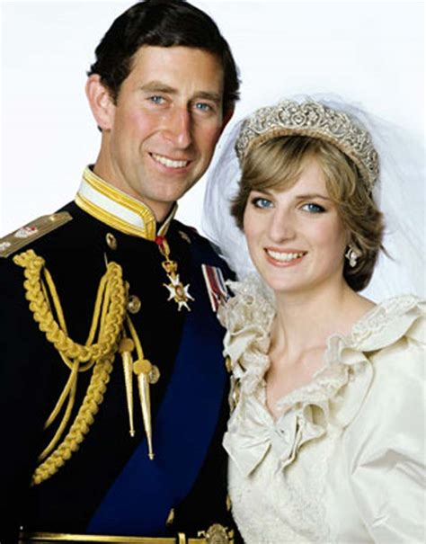 prince charles and princess diana charles diana wedding relived