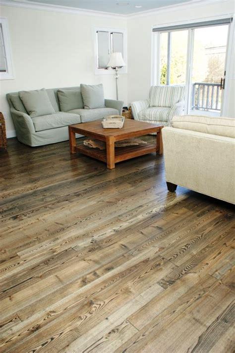 Rustic Hardwood Flooring Wide Plank Best 25 Wide Plank Flooring Ideas On Pinterest Wide Plank Wood Flooring Hardwood And Plank