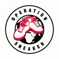 sneaker logo design operation sneaker logo vector eps free