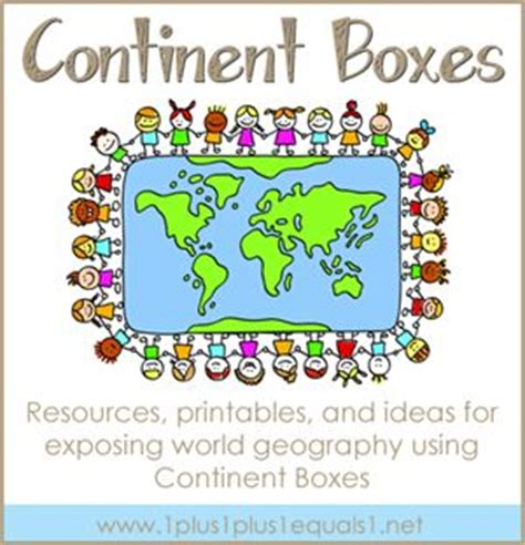 free printable montessori geography materials pinterest the world s catalog of ideas