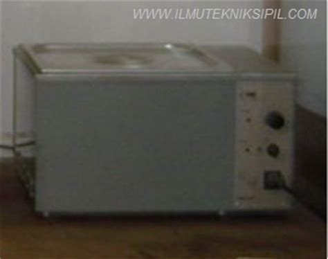 Termometer Aspal Digital berat jenis bitumen ilmutekniksipil