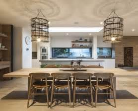 Modern Country Dining Room » Ideas Home Design